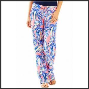 Lily Pulitzer Gallery Pants